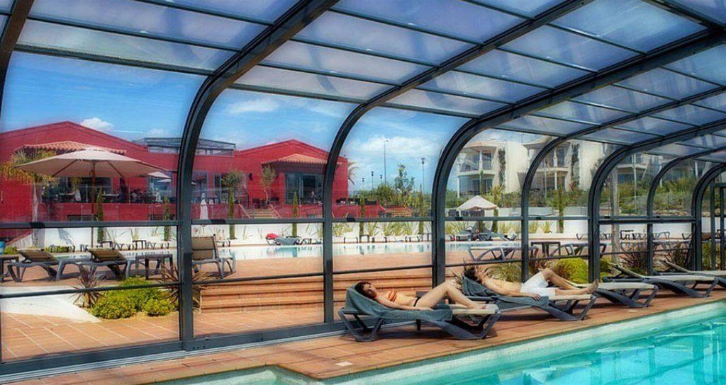 Agua Hotels Vale da Lapa Pool