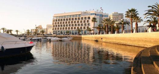 Faro City