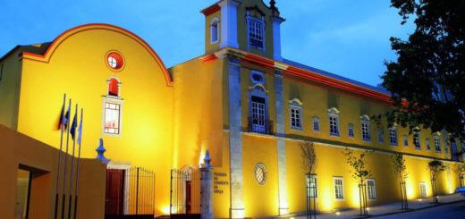 Pousada de Tavira Convento da Graça