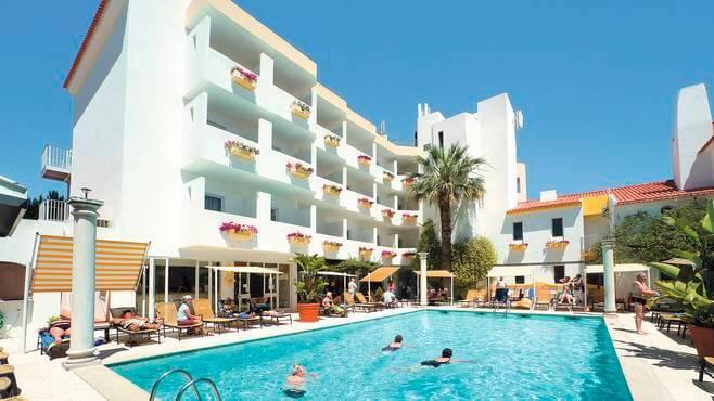 Hotel do Cerro Outdoor Pool