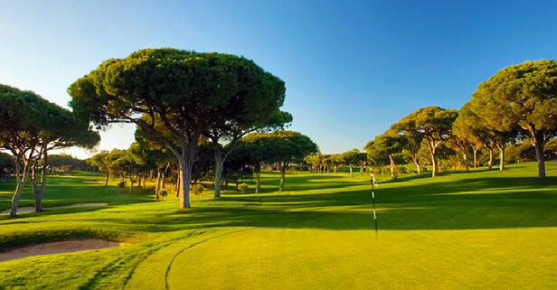 Old Course Vilamoura