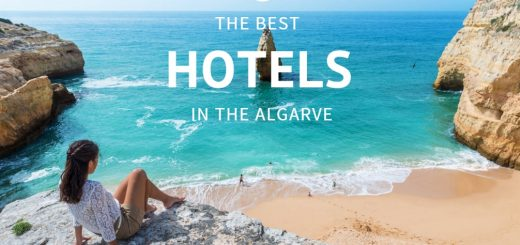Best Hotels in the Algarve