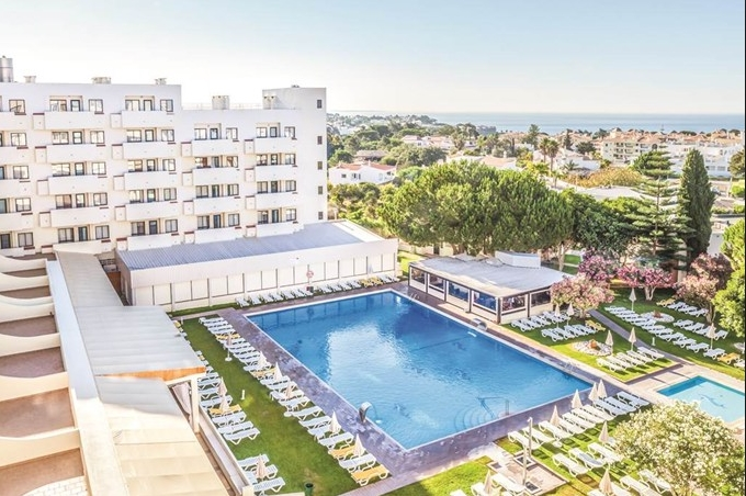Albufeira Sol Suite Hotel Resort & Spa