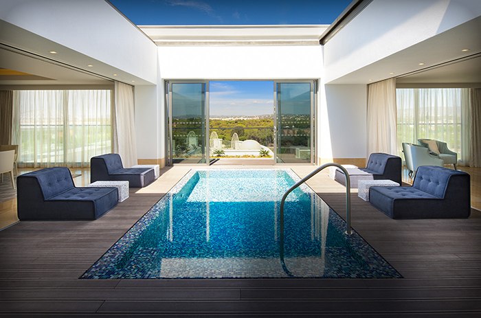 Best hotels in the algarve 2017 by faro airport transfers for Hotel luxury algarve