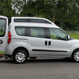 Wheelchair Accessible Vehicle For Rent at Faro Airport