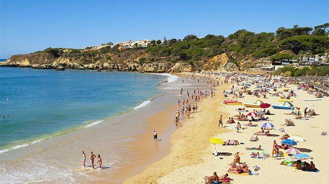 Oura Beach