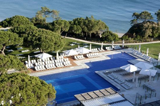 Piscine Club Med da Balaia
