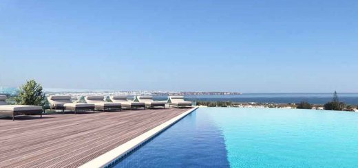 New Algarve Hotels 2019