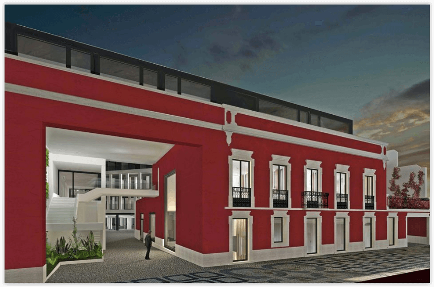3 HB Hotel Faro