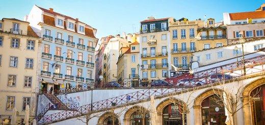 Lisbon Centre