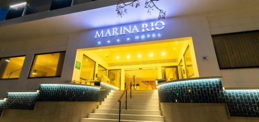 Marina Rio Hotel