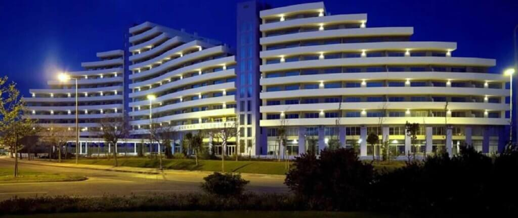 Oceano Atlantico Apartments