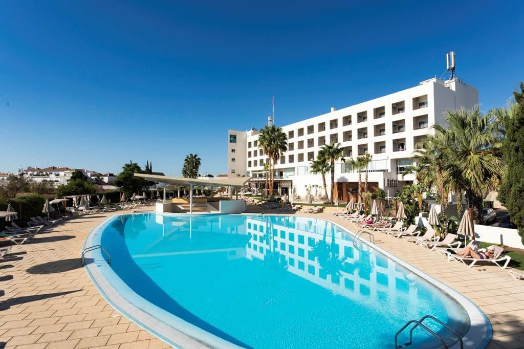 Maria Nova Lounge Hotel  Swimming Pool