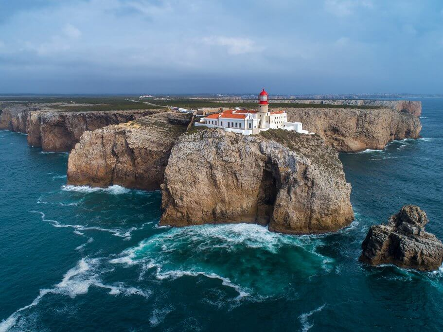 Cape St.Vicent