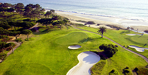 Algarve & Spain Golf Transfers
