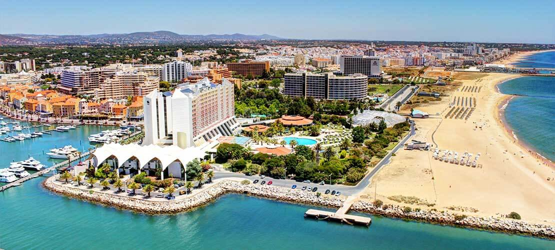 Hotel Faro Aeroport