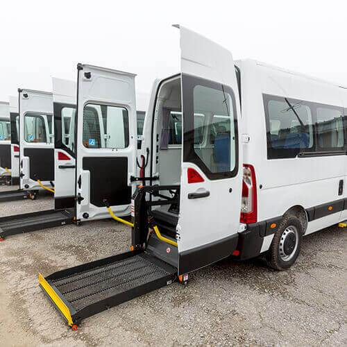 Faro Flughafen Wheelchair Adapted Transfers